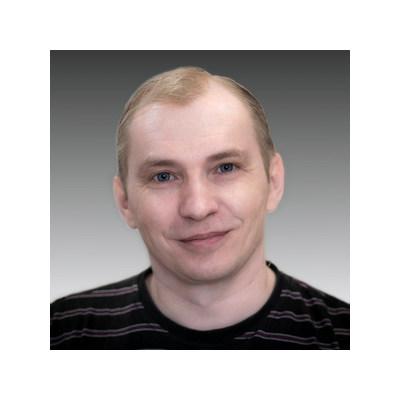 Юрий Щёголев