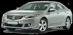 Honda Accord CU VIII