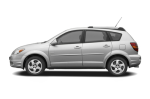 Toyota Matrix Pontiac Vibe
